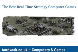 strategy computer games